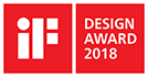 iF Design Award 2018